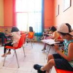 آموزش زبان قبل از دبستان یا بعد از مدرسه؟